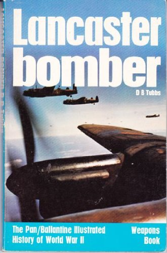 Lancaster Bomber (History of 2nd World War)