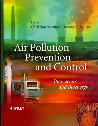 [(Air Pollution Prevention and Control)] [Edited by Christian Kennes ] published on (May, 2013)