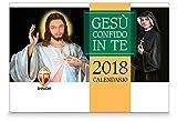 eBook Gratis da Scaricare Calendario da strappo 2018 Gesu confido in Te (PDF,EPUB,MOBI) Online Italiano