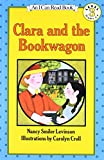 Clara and the Bookwagon (I Can Read Level 3)