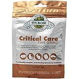 Oxbow Critical Care Fine Grind 100g, einen Artike