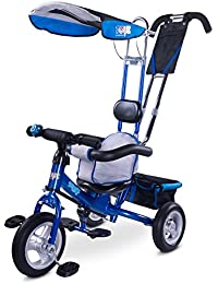 Toyz Derby, 3 en 1 multifonctions ionell Tricycle