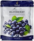 #6: Rostaa Blue Berries Standup Pouch, 75g