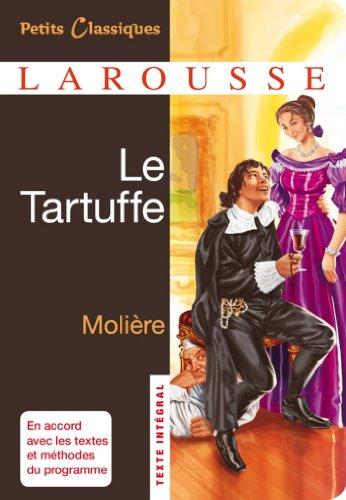 Tartuffe (Petits Classiques Larousse t. 15)