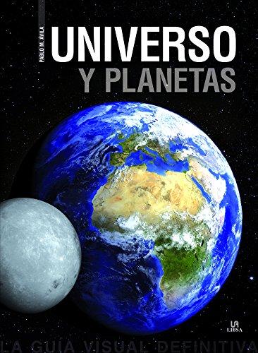 Universo y Planetas (Obras Prácticas) por Pablo Martín Avila
