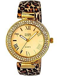 Eton Damen-Armbanduhr 3191J-LP
