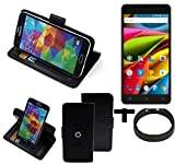 K-S-Trade TOP SET: 360° Cover Smartphone Case for Archos