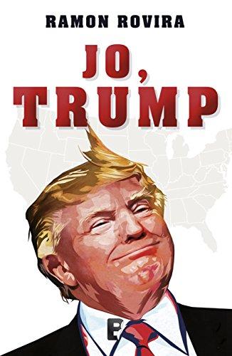 Jo, Trump (Catalan Edition)