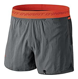 ENDURO DST SHORTS CARBON