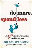 [Ebook Review] Do More, Spend Less