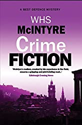 Crime Fiction (Best Defence series Book 5)