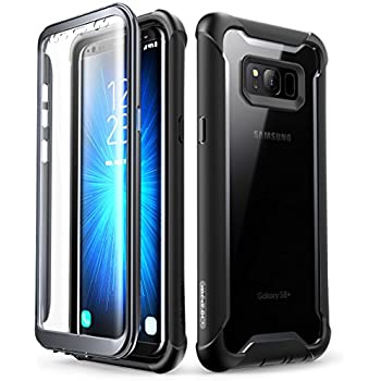 Samsung Galaxy S8 Plus Case I Blason Full Body Rugged