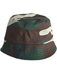 Easykado - Bob Décor Camouflage Pour Homme