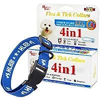 Collar de Pulgas y Garrapatas para Todo Tipo para Perros y Gatos Los Preparativos Amitraz y