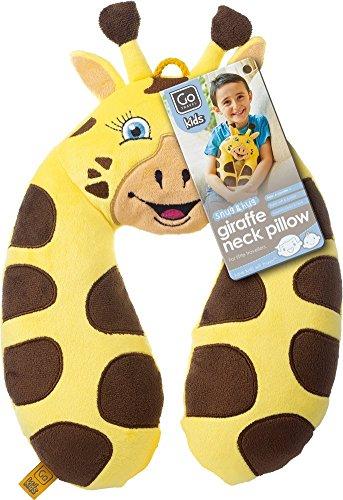go-travel-fun-giraffe-cuscino-da-collo-per-bambini-da-viaggio