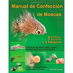 Manual de Confeccion de Moscas