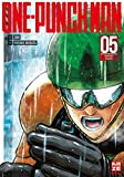 ONE-PUNCH MAN 05