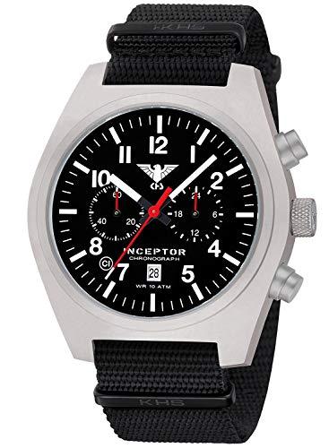 KHS Reloj de Caballero INCSC.NB