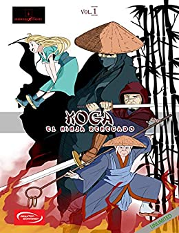 KOGA: El Ninja Renegado eBook: Braxton Garrisson: Amazon.es ...