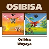Osibisa: Osibisa/Woyaya (Audio CD)