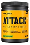 Body Attack ATTACK² , Green-Apple, 600 g