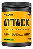 Body Attack ATTACK² , Green-Apple, 600 g