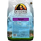Wysong Nurture Diet Dry Cat Food 52% Protein Low Glycemix Index Omega 3 5lbs
