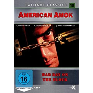 American Amok - Bad Day on the Block [Edizione: Germania]