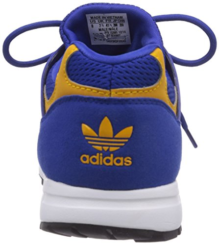 Adidas B35807, Running Homme Multicolore (Croyal/Cogold/Ftwwht)