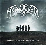 Moonsorrow: Varjoina Kuljemme Kuolleiden Maassa (Audio CD)