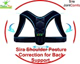 Sira JointComfo Unisex Posture Correction for People Having Desk Job