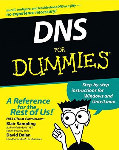 DNS For Dummies por Rampling