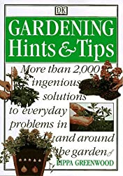 Gardening Hints and Tips by Pippa Greenwood (1996-10-01)