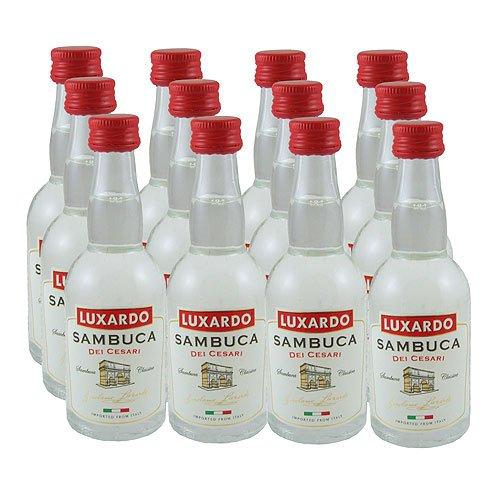 sambuca-liqueur-5cl-miniature-by-luxardo-12-pack