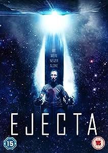 Ejecta [DVD]