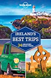 #9: Lonely Planet Ireland's Best Trips (Travel Guide)