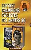 COFFRET CHAMPIONS CYCLISTES