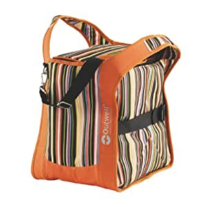 Outwell Cooltime Summer cool cool bag Sac M orange