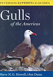 Gulls of the Americas (Peterson Reference Guides)