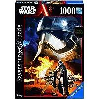 Ravensburger 19554 - Star Wars Puzzle, 1000 Pezzi