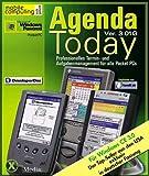 Produkt-Bild: Agenda Today Vers. 3.01 G