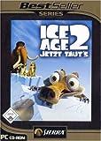 Ice Age 2 - Jetzt taut's [Bestseller Series]