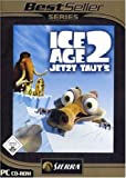 Ice Age 2 - Jetzt taut's [Bestseller Series] -