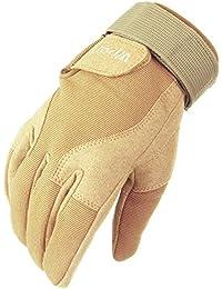 Viper Men's SO Gloves Sand