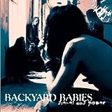 Backyard Babies: Diesel & Power [Vinyl LP] (Vinyl)
