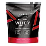 Amazon-Marke Amfit Nutrition Advanced Whey