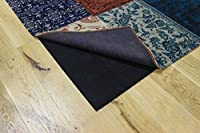 Premium ALL-Surface Rug Anti Slip Gripper Underlay by Teebaud