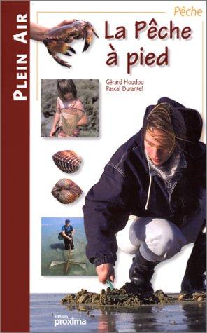 La pêche à pied par Houdou