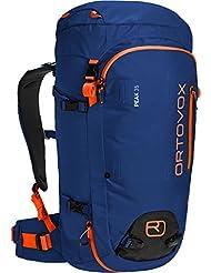 Ortovox Peak 35High Alpine Backpack 35L–Strong Blue azul azul (strong blue) Talla:talla única