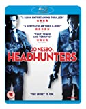 Nesbos Headhunters [BLU-RAY] (15) kostenlos online stream